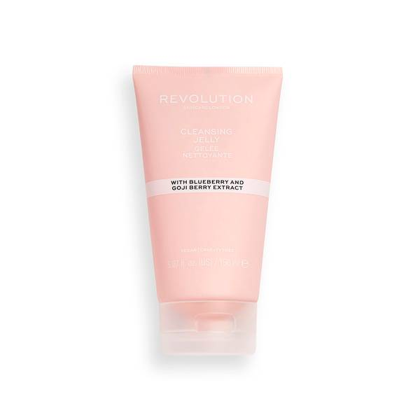Revolution Skincare Cleansing Jelly 150ml