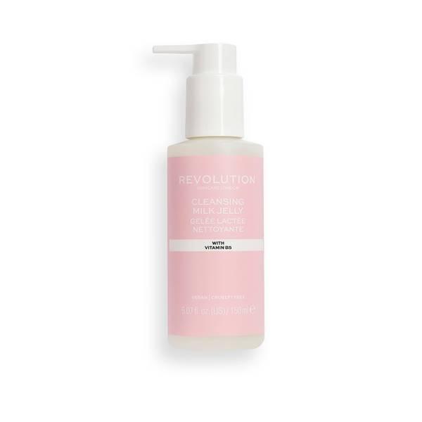 Revolution Skincare Cleansing Milk Jelly 150ml