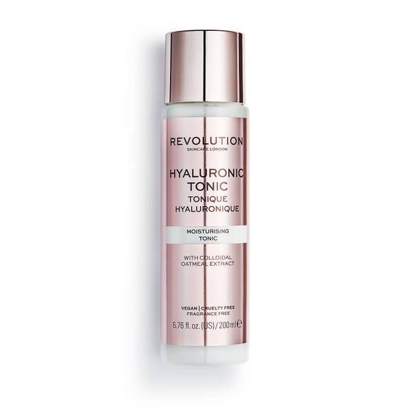 Revolution Beauty Revolution Beauty Hyaluronic Tonic