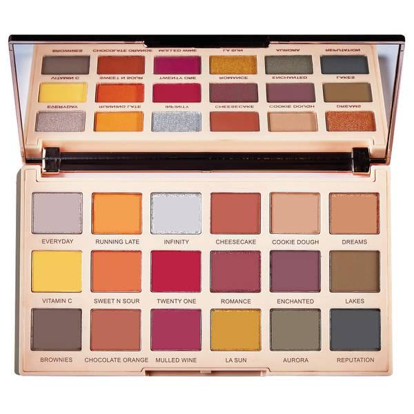 Revolution Beauty x Soph Extra Spice Palette