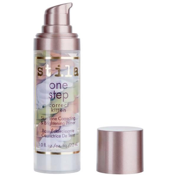 Stila One Step Correct Kitten Skin Tone Correcting and Brightening Primer 30ml