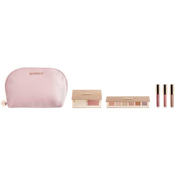 Sigma Rendezvous Makeup Collection
