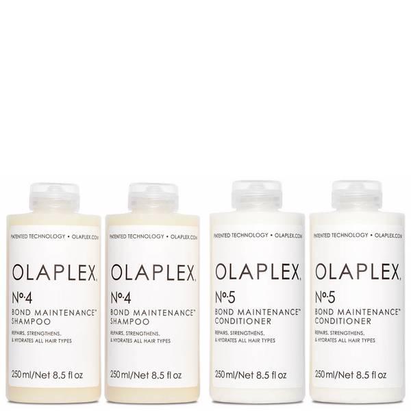 Olaplex Shampoo and Conditioner Duo Bundle