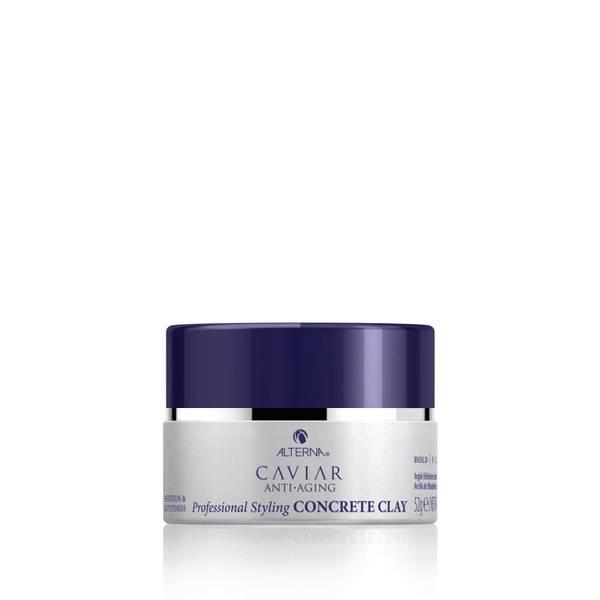 Alterna Caviar Professional Styling Concrete Clay 52g