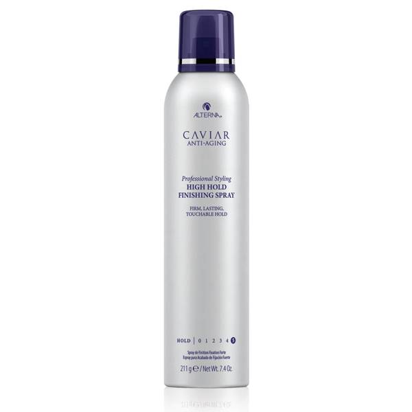 Alterna Caviar Professional Styling High Hold Finishing Spray 211g