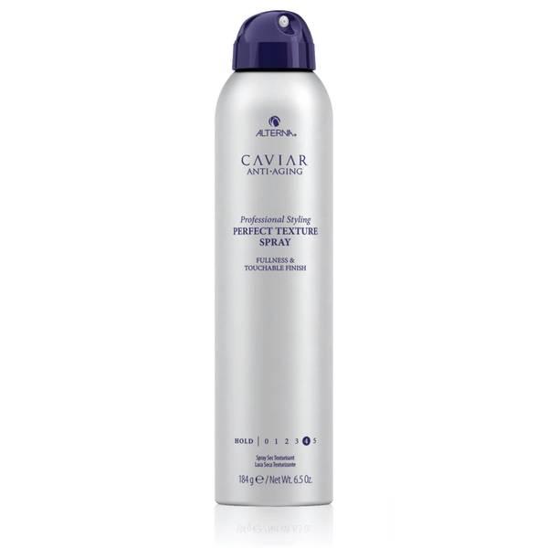 Alterna Caviar Professional Styling Perfect Texture Spray 184g