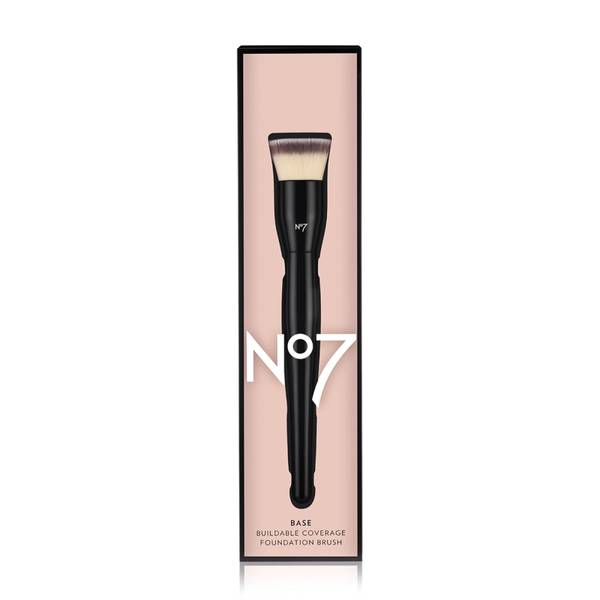 Buildable Coverage Foundation Brush
