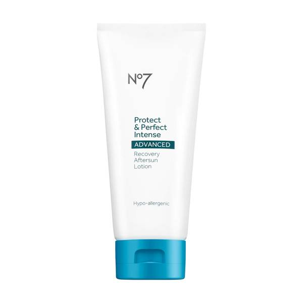 Protect and Perfect Intense ADVANCED Recovery Aftersun Lotion 200ml