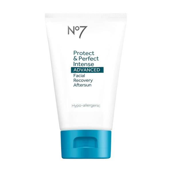 Protect and Perfect Intense ADVANCED Facial Recovery Aftersun 50ml
