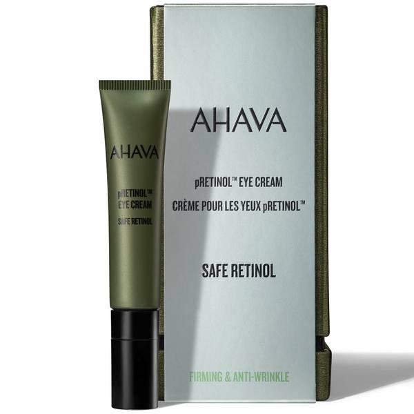 AHAVA Safe pRetinol Eye Cream 15ml