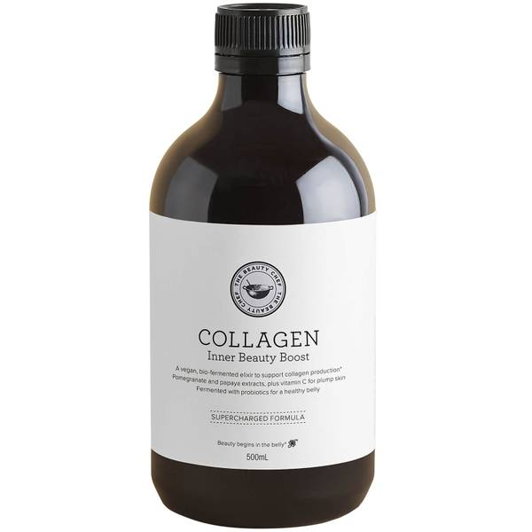 The Beauty Chef Collagen Supercharged Inner Beauty Boost 500ml