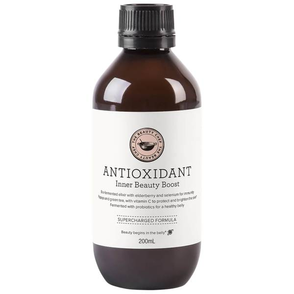 The Beauty Chef Antioxidant Supercharged Inner Beauty Boost 200ml