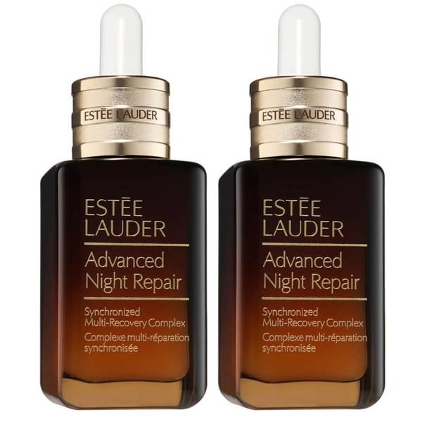 Estée Lauder Advanced Night Repair Synchronized Multi-Recovery Complex Serum Duo
