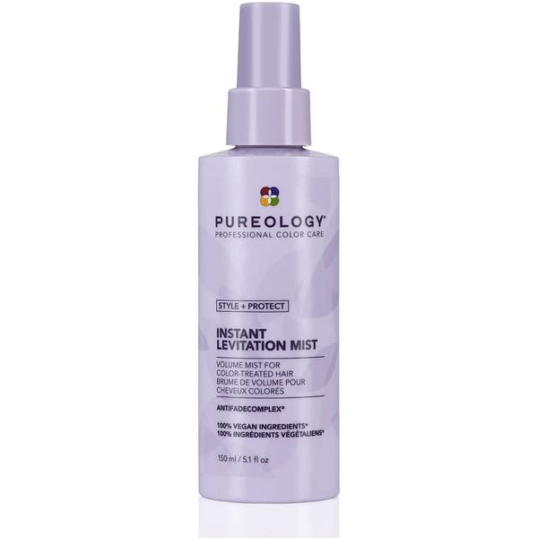 Pureology Style and Protect Instant Levitation Mist 150ml