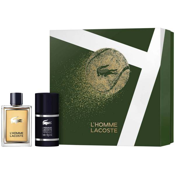 Lacoste L'Homme Gift Set 86ml