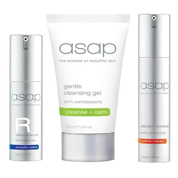 asap Ultimate Renewal Collection