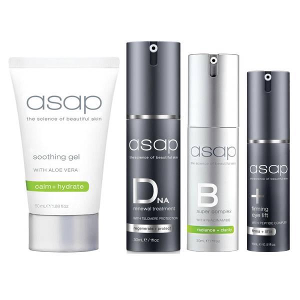 asap Overnight Eye Treatment Bundle