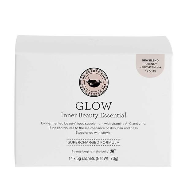 The Beauty Chef Glow Supercharged Sachet Pack 14 x 5g