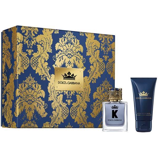 Dolce&Gabbana K by Dolce&Gabbana Eau de Toilette 50ml Set