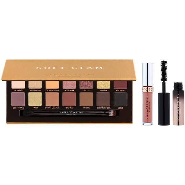 Anastasia Beverly Hills Soft Glam Set