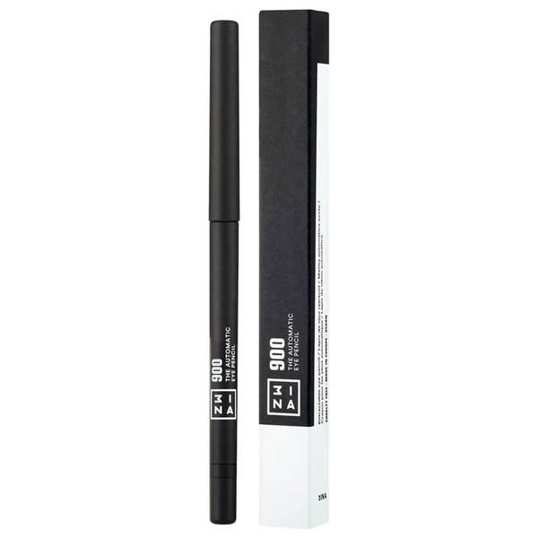 3INA Makeup The Automatic Eye Pencil 0.36g (Various Shades)