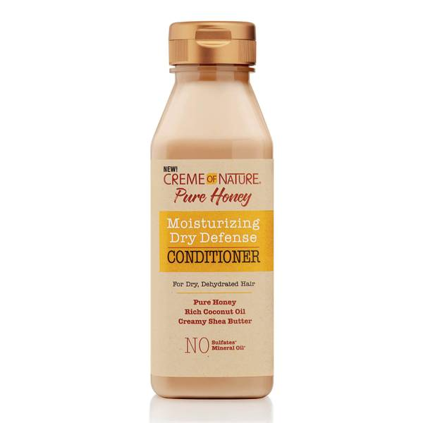 Crème of Nature Moistureizing Dry Defense Conditioner 340ml