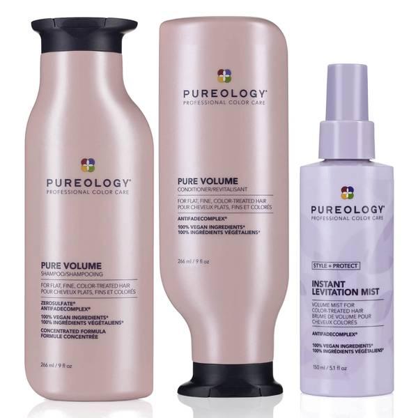 Pureology Pure Volume Set