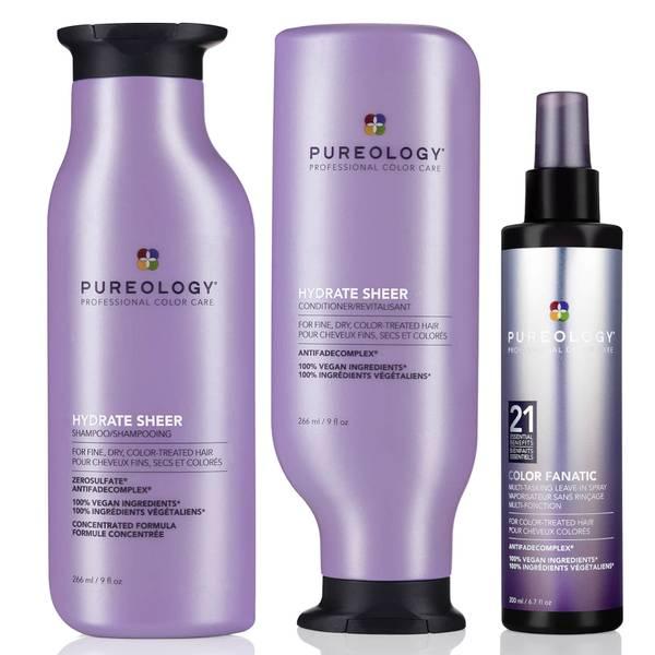 Pureology Hydrate Sheer Set
