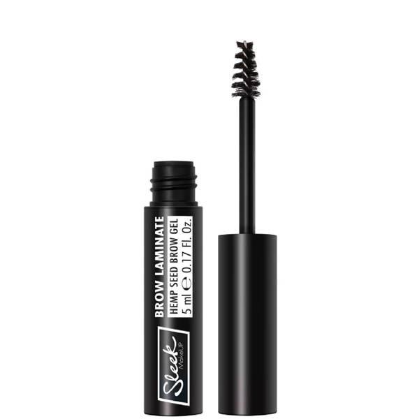 Sleek MakeUP Brow Laminate Gel Clear 5ml