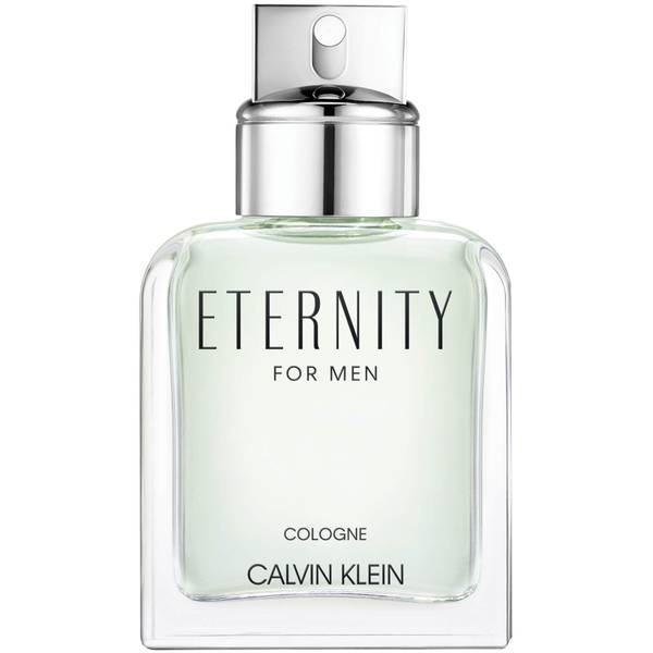Calvin Klein Eternity Cologne for Him (Various Sizes)