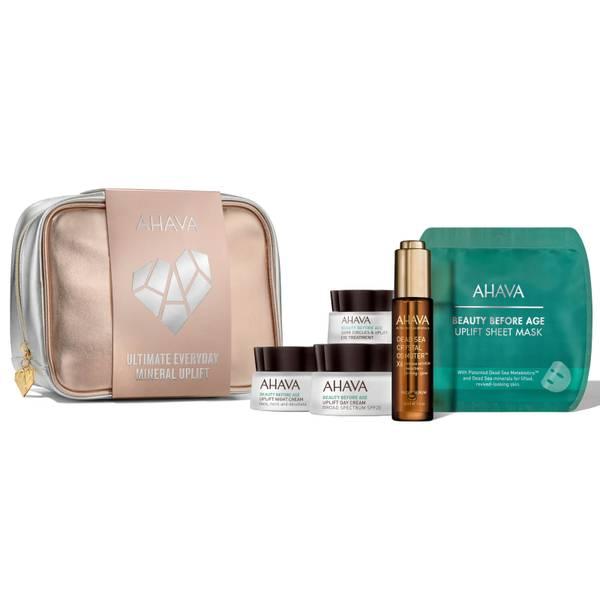 AHAVA Ultimate Everyday Mineral Uplift Set