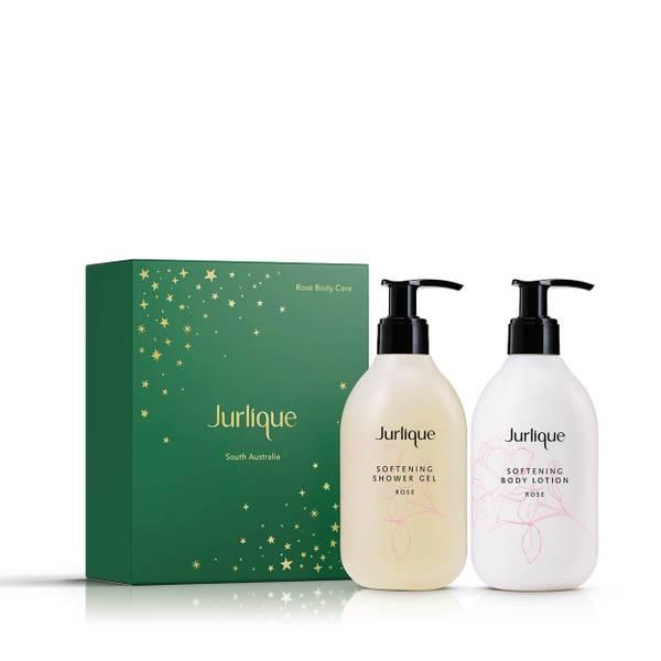 Jurlique Rose Body Care Set