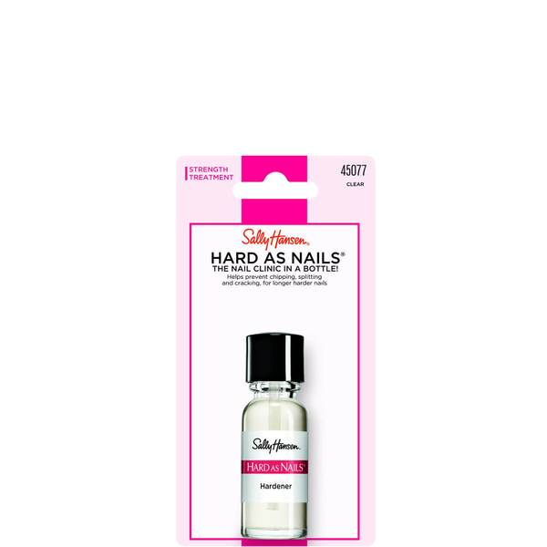 Sally Hansen Hard as Nails Clear Treatment 13ml