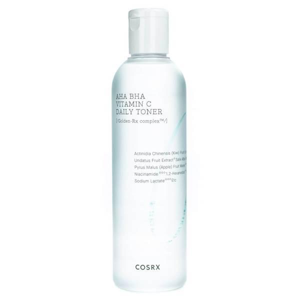 COSRX Refresh AHA BHA Vitamin C Daily Toner 150ml