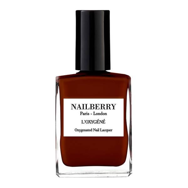 Nailberry Nail Polish - Grateful 15ml