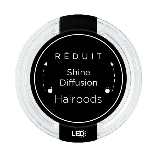 RÉDUIT Hairpods Shine Diffusion LED
