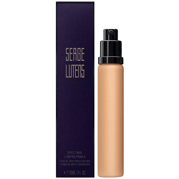 Serge Lutens Spectral Fluid Foundation 30ml (Various Shades)