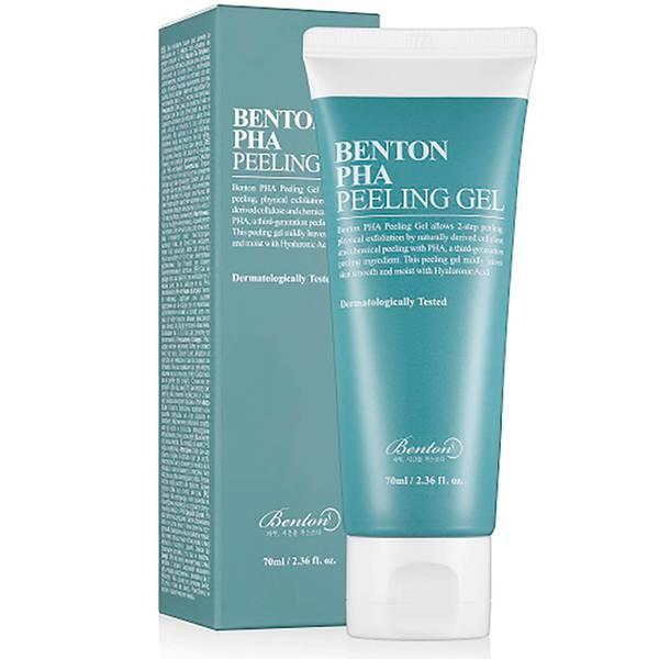 Benton PHA Peeling Gel 70ml