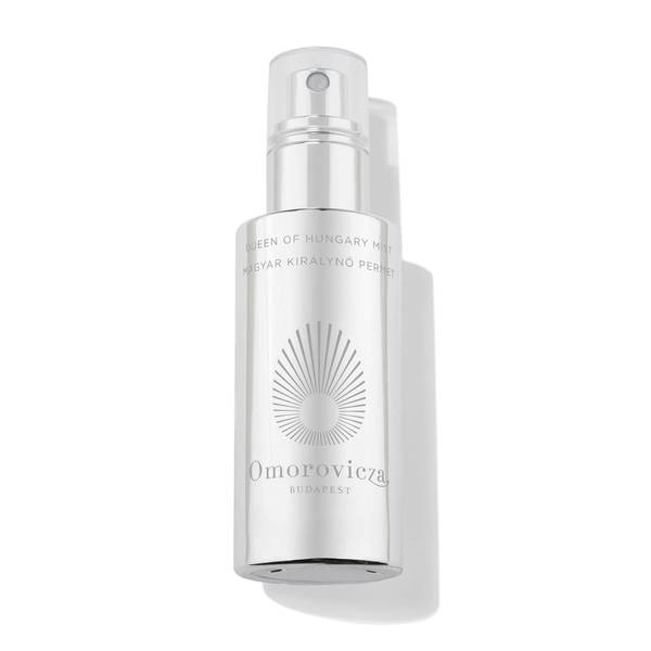 Omorovicza Queen of Hungary Mist 50ml 2019 Limited Edition - Silver 50ml