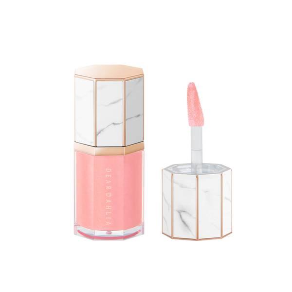 Dear Dahlia Paradise Aurora Shine Lip Treatment 6.5ml (Various Shades)