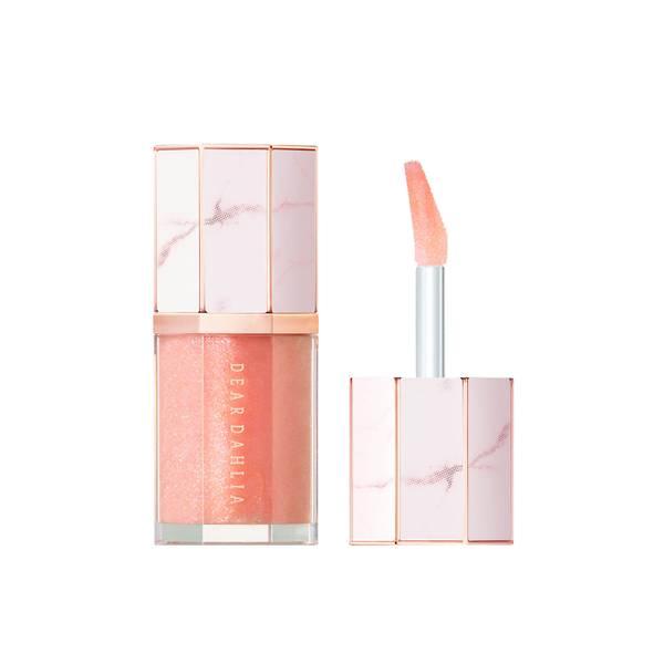 Dear Dahlia Blooming Edition Paradise Aurora Shine Lip Treatment - Heavenly 6.5ml