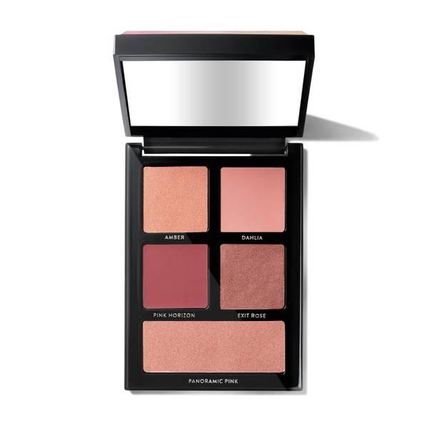 Bobbi Brown Exclusive Panoramic Pink Eyeshadow Palette 119.7g
