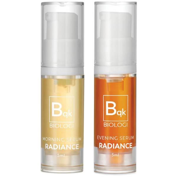 Biologi Bqk Radiance Face Serum Duo 2 x 5ml