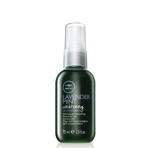 Paul Mitchell Tea Tree Lavender Mint Leave in Conditioning Spray 75ml
