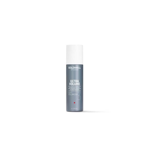 Goldwell StyleSign Ultra Volume Soft Volumiser Blow-Dry Spray 200ml