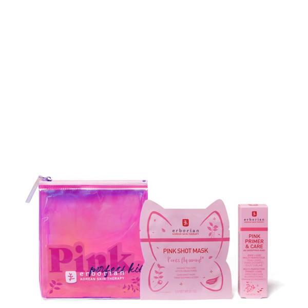 Zestaw Pink Perfect Kit