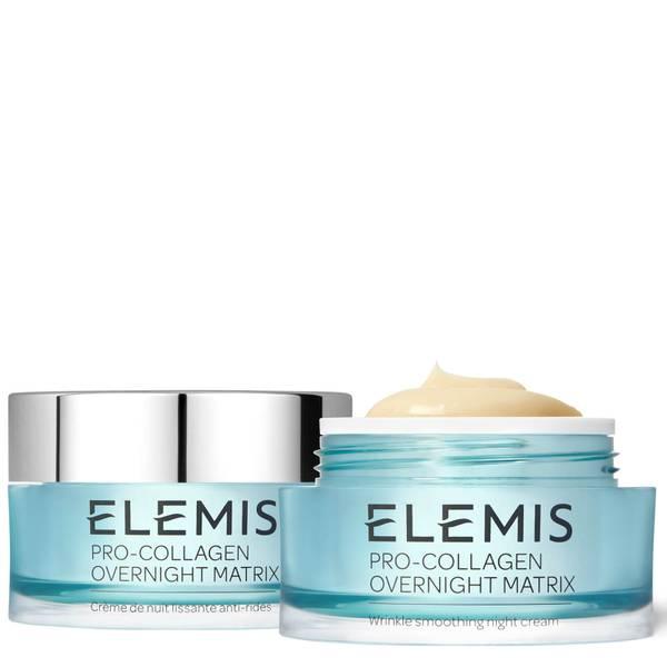 Elemis Pro-Collagen Overnight Matrix Duo