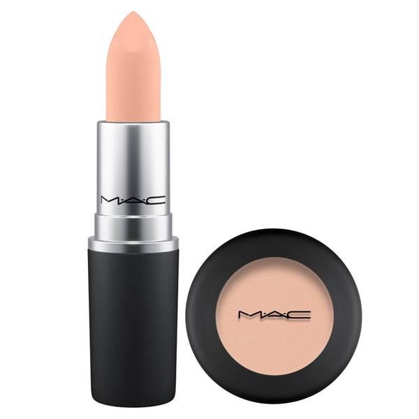 MAC Powder Kiss Best of Me Kit
