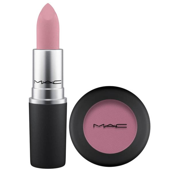 MAC Powder Kiss Ripened Kit