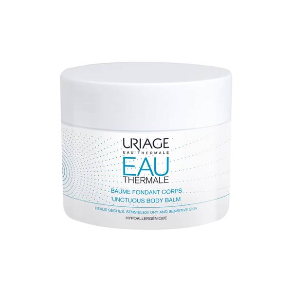 URIAGE Thermal Water Unctuous Body Balm 6.8 fl.oz